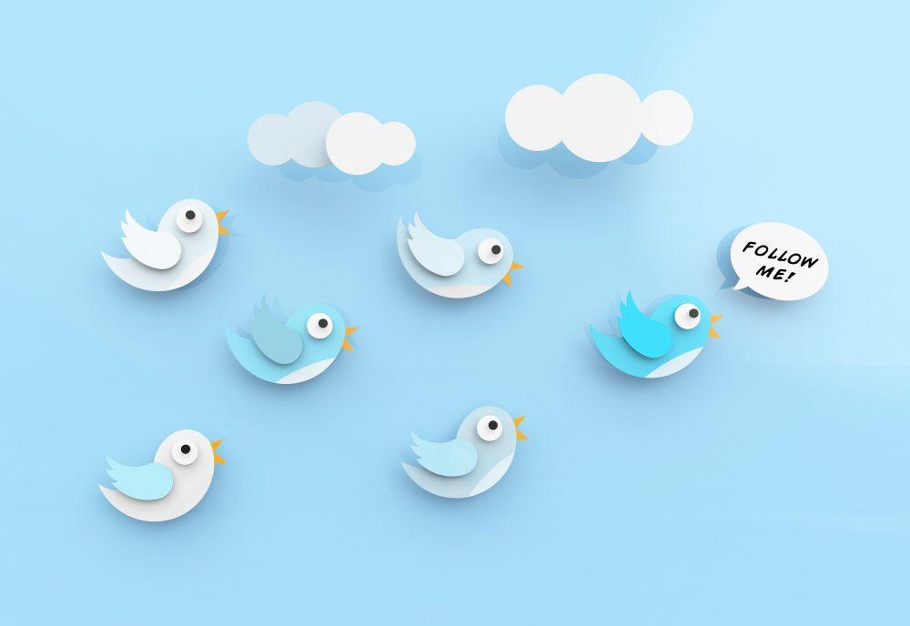 Twitterにはどんな特徴がある?
